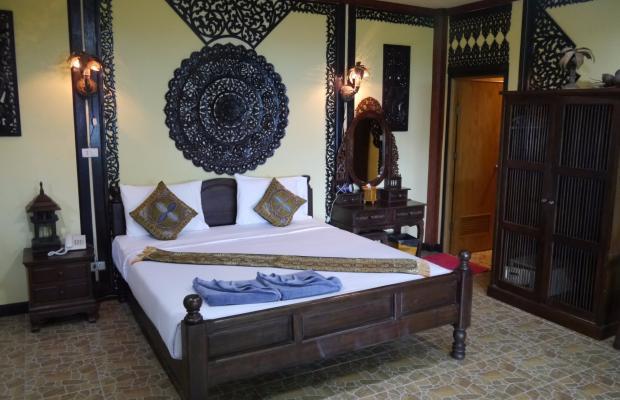 фото отеля Paradise Pearl Bungalow изображение №33