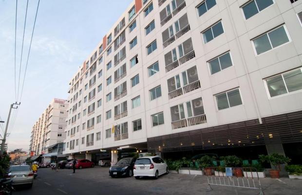 фото отеля Centric Place Hotel(ex.The Centric Ratchada) изображение №1