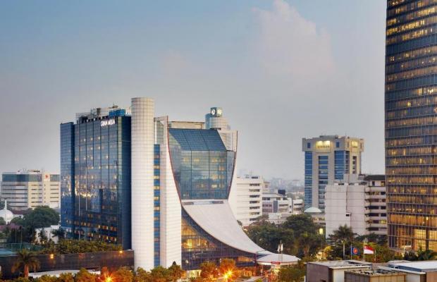 фотографии Gran Hotel Melia Jakarta изображение №60