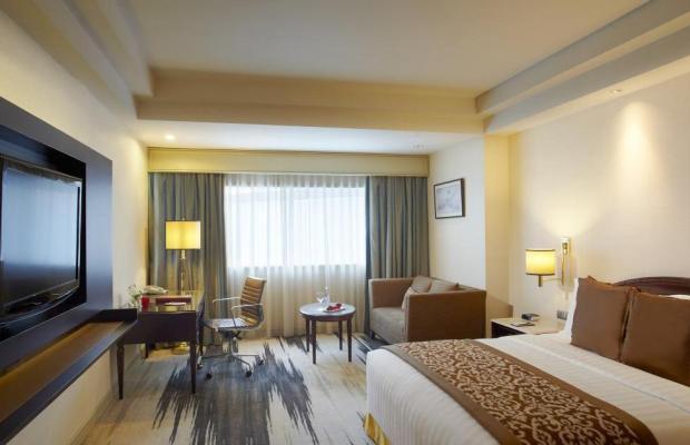 фотографии отеля Gran Hotel Melia Jakarta изображение №47