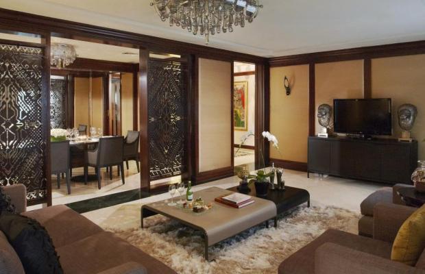фотографии Gran Hotel Melia Jakarta изображение №40