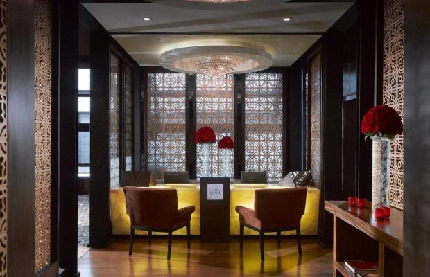 фото отеля Gran Hotel Melia Jakarta изображение №33