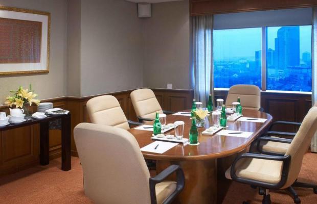 фото отеля Gran Hotel Melia Jakarta изображение №25