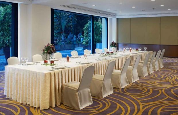 фотографии отеля Gran Hotel Melia Jakarta изображение №23