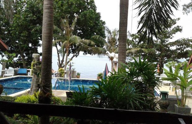 фотографии отеля Penny's Bungalow Resort изображение №15