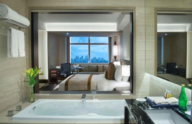 фотографии Gran Hotel Melia Jakarta изображение №8