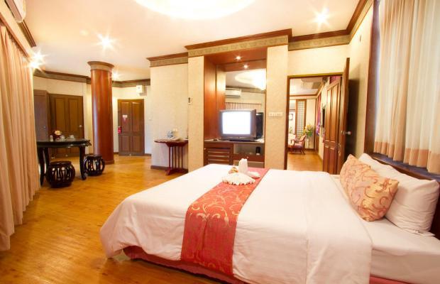 фото Chinatown Hotel изображение №30