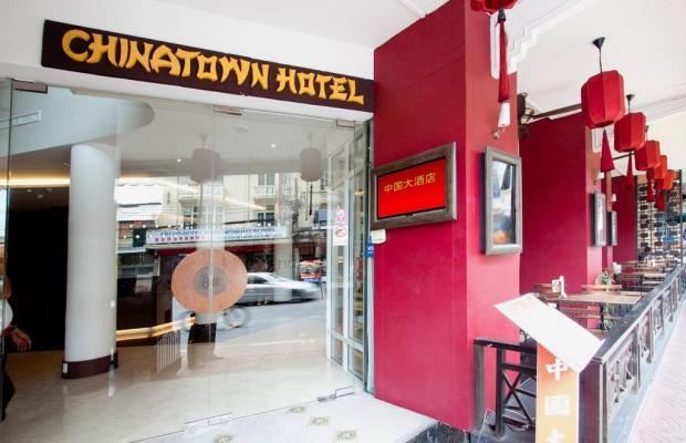 фото отеля Chinatown Hotel изображение №25