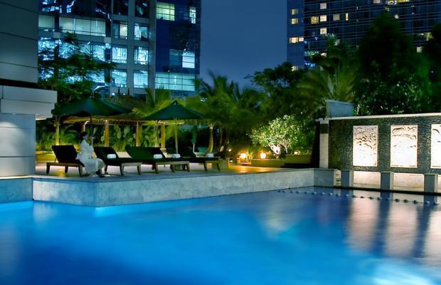 фотографии отеля JW Marriott Jakarta изображение №19