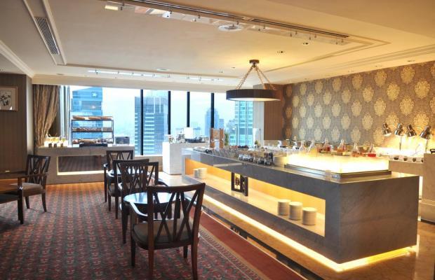 фото JW Marriott Jakarta изображение №14