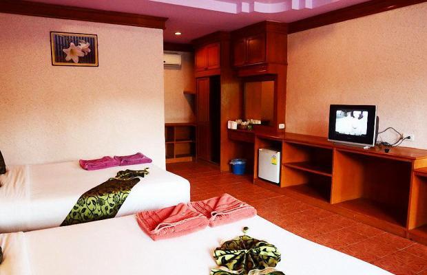 фотографии отеля Phi Phi Don Chukit Resort изображение №39
