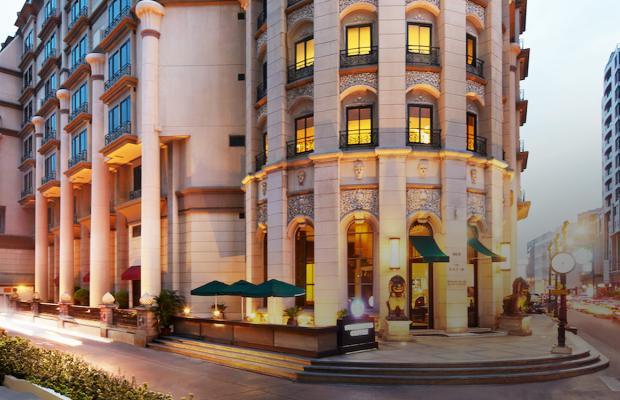 фото отеля The Davis Bangkok изображение №1