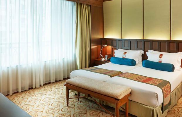 фото отеля The Davis Bangkok изображение №29