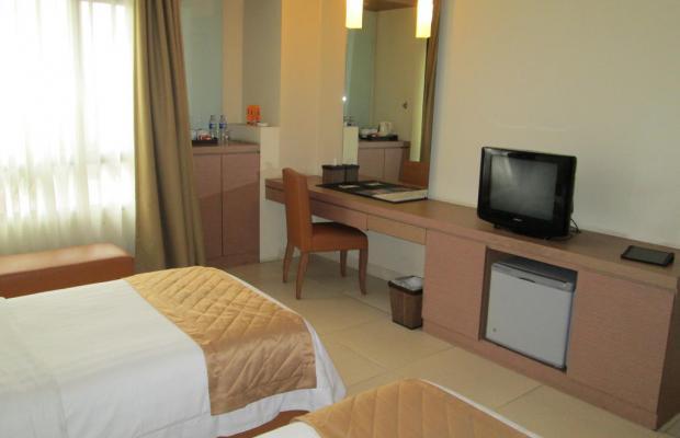 фотографии отеля Grand Pasundan Convention Hotel изображение №31
