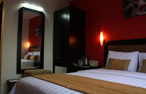 фотографии Grand Pasundan Convention Hotel изображение №24