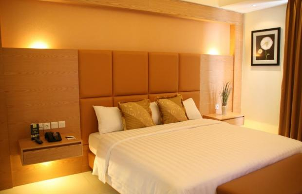 фото Grand Pasundan Convention Hotel изображение №18
