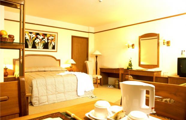 фото Grand Pasundan Convention Hotel изображение №2