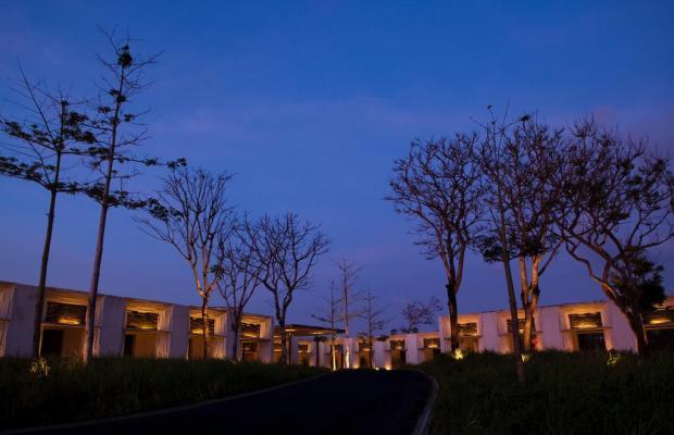 фотографии отеля Alila Villas Uluwatu изображение №7