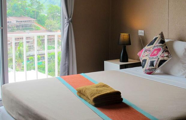 фотографии отеля Phi Phi Uphill Cottage изображение №43