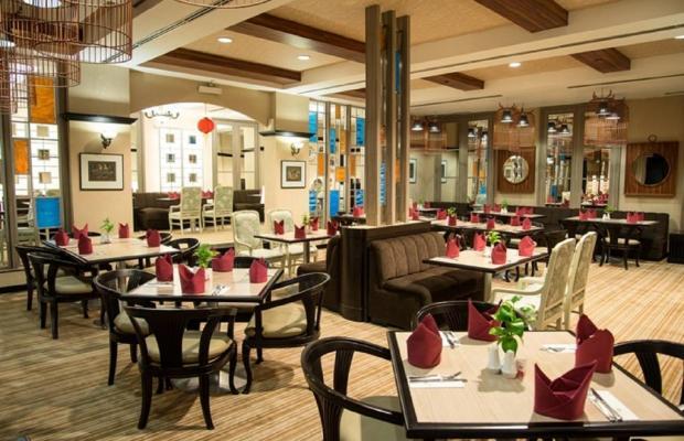 фотографии отеля Grand Quality Hotel  изображение №15