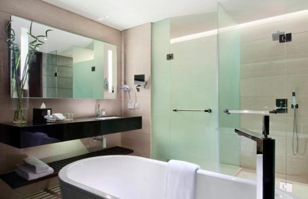 фотографии отеля Hilton Bandung изображение №27