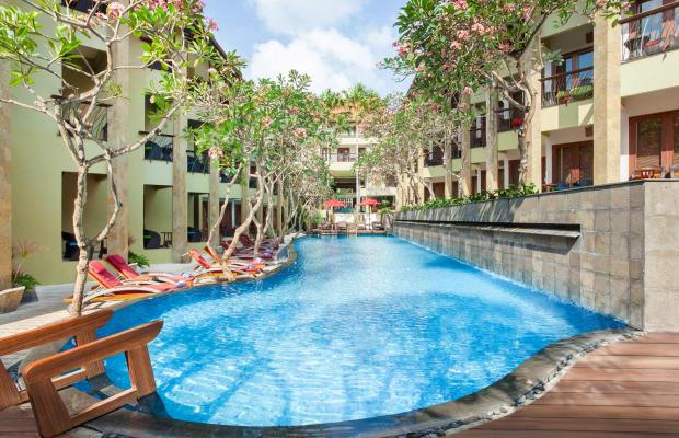 фото отеля All Seasons Legian Bali изображение №1