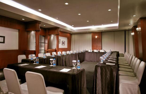 фотографии отеля Ibis Kemayoran изображение №7
