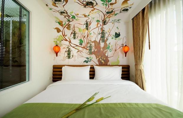 фотографии отеля Wow Bangkok Hotel изображение №15
