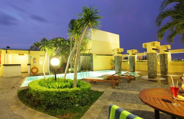 фотографии отеля Ibis Malioboro изображение №19