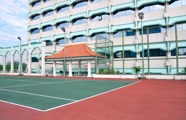 фотографии отеля Kartika Chandra изображение №27