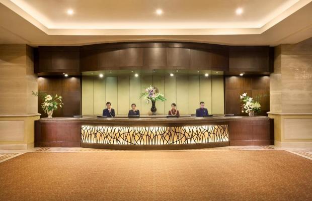 фотографии отеля Le Grandeur Mannga Dua изображение №11