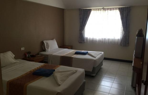 фотографии отеля Chang Park Resort & Spa изображение №7