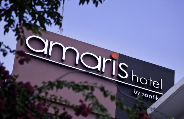 фото отеля Amaris Pratama Nusa Dua изображение №13