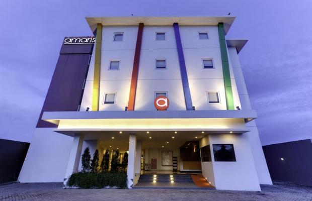 фото отеля Amaris Pratama Nusa Dua изображение №9