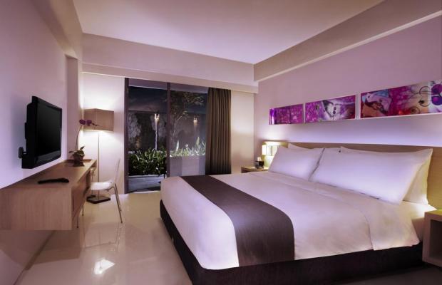 фотографии отеля Berry Hotel изображение №15