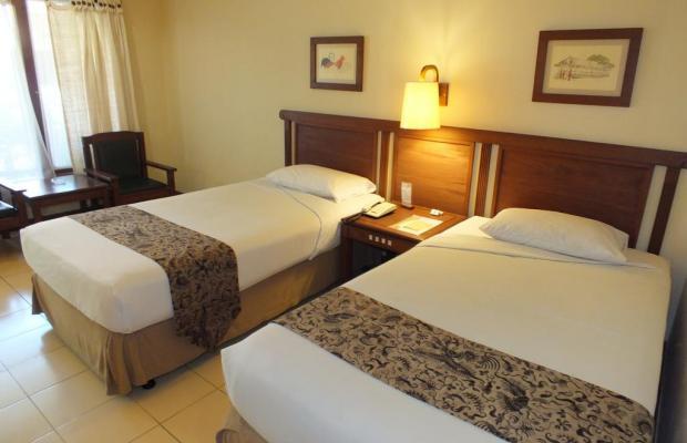 фотографии отеля Besakih Beach Hotel изображение №15