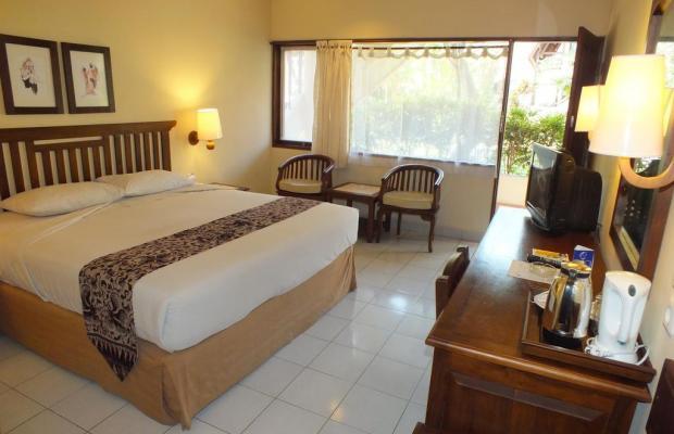 фото Besakih Beach Hotel изображение №14