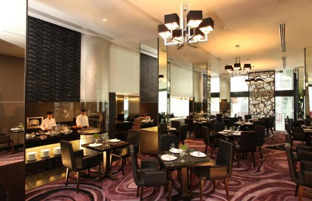 фото отеля In Residence Bangkok Sukhumvit изображение №21