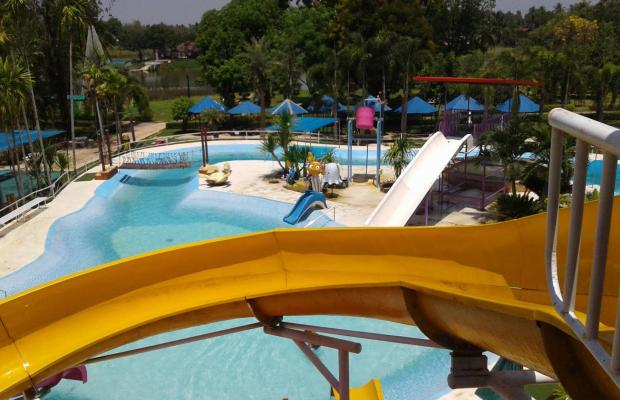 фотографии отеля Water Land Golf Resort & Spa (ex. Water Land Golf Couse) изображение №15