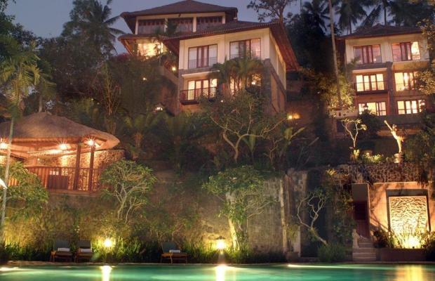фотографии Anahata Villa & Spa Resort изображение №24