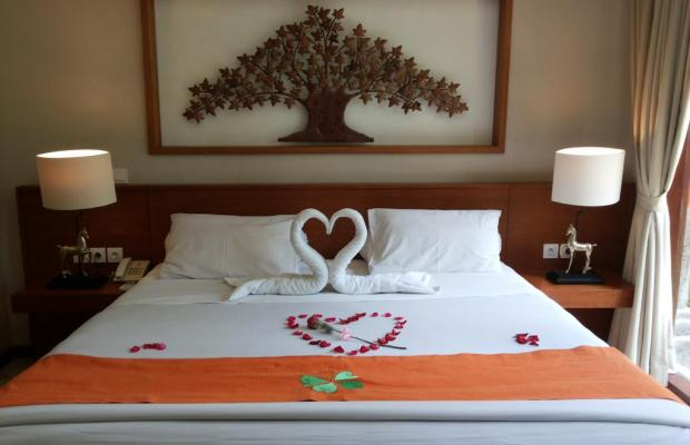фото отеля Anahata Villa & Spa Resort изображение №17