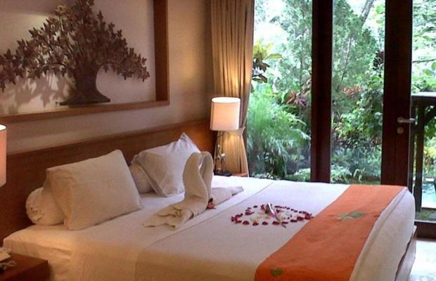 фотографии отеля Anahata Villa & Spa Resort изображение №7