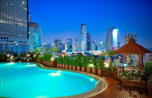фотографии отеля Centre Point Silom изображение №35