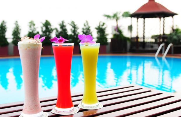 фотографии отеля Centre Point Silom изображение №31