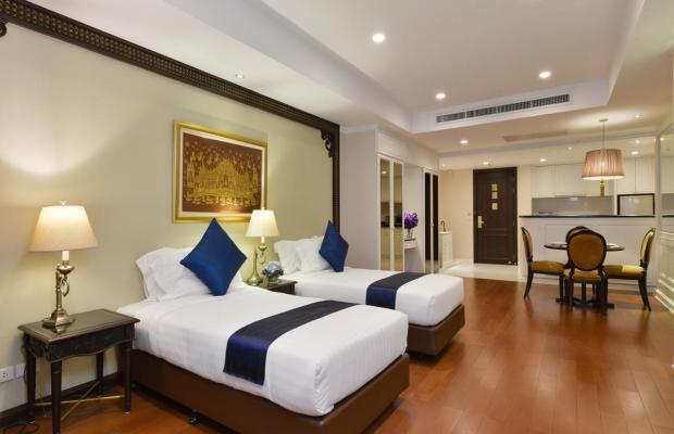 фото отеля Centre Point Silom изображение №17