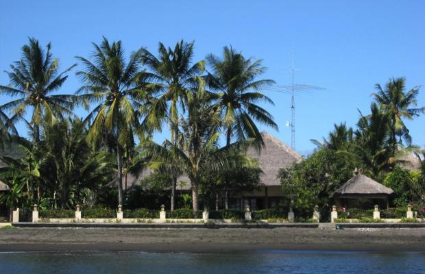 фотографии Bora Bora Villas изображение №8