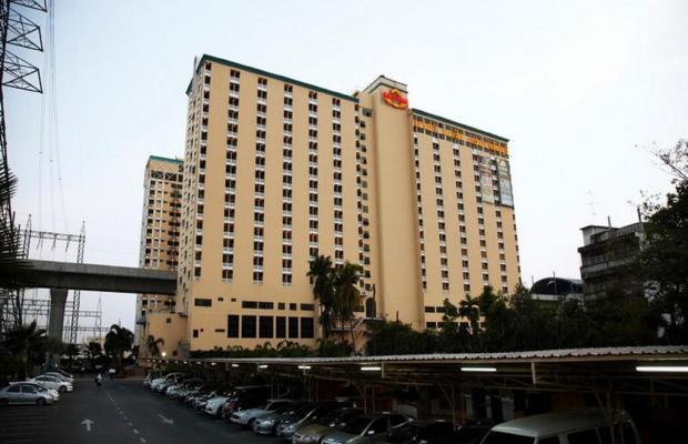 фото отеля Nasa Vegas Hotel изображение №1