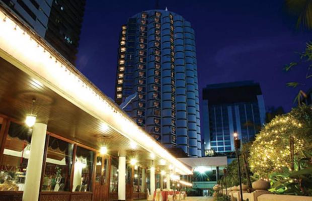фотографии отеля The Ambassador изображение №3