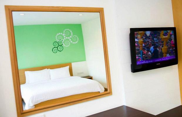 фотографии отеля Phavina Serviced Residence изображение №31