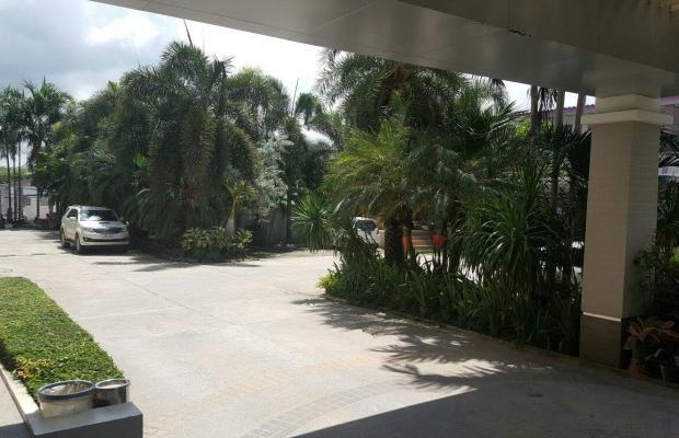 фото отеля Phavina Serviced Residence изображение №13